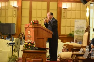 Key messages from the IHP+ meeting in Cambodia